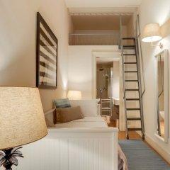 Отель Sweet Inn - Pantheon View Италия, Рим - отзывы, цены и фото номеров - забронировать отель Sweet Inn - Pantheon View онлайн комната для гостей фото 3
