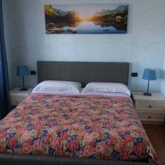 Отель B&B Villa Maria Италия, Монтезильвано - отзывы, цены и фото номеров - забронировать отель B&B Villa Maria онлайн комната для гостей фото 4