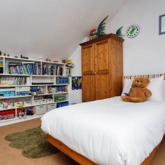 Отель Hampstead Heath Family Home детские мероприятия