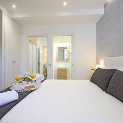 Отель Gran Vía Suite - MADFlats Collection Испания, Мадрид - отзывы, цены и фото номеров - забронировать отель Gran Vía Suite - MADFlats Collection онлайн комната для гостей фото 2