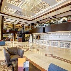 Suhan Stone Hotel Аванос интерьер отеля фото 2
