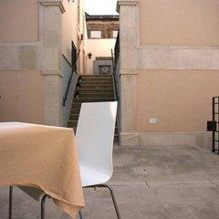 Отель Sbarcadero Hotel Италия, Сиракуза - отзывы, цены и фото номеров - забронировать отель Sbarcadero Hotel онлайн балкон