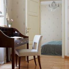 Отель Almandine Чехия, Прага - отзывы, цены и фото номеров - забронировать отель Almandine онлайн фото 5