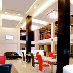 Отель Armoni Sukhumvit 11 интерьер отеля фото 2