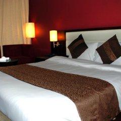 Phoenicia Hotel комната для гостей фото 4