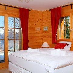 Отель Mimique - Four Bedroom Нендаз комната для гостей фото 3