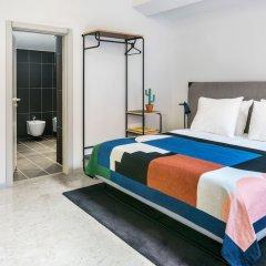 Отель TSH Florence Lavagnini комната для гостей фото 2