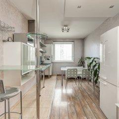 Апартаменты Domumetro Apartment on Varshavskoye в номере фото 2