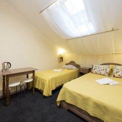 Отель Dynasty Москва комната для гостей