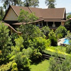 Отель Asia Resort Koh Tao Таиланд, Остров Тау - отзывы, цены и фото номеров - забронировать отель Asia Resort Koh Tao онлайн фото 2