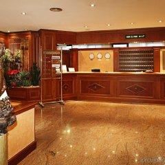 Rege Hotel Сан-Донато-Миланезе спа фото 2