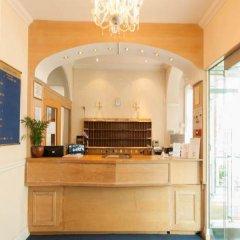 Langfords Hotel интерьер отеля фото 3