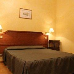Отель Fiori Италия, Рим - 7 отзывов об отеле, цены и фото номеров - забронировать отель Fiori онлайн комната для гостей фото 3