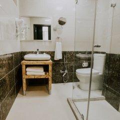 Отель Viva Boutique Азербайджан, Баку - 3 отзыва об отеле, цены и фото номеров - забронировать отель Viva Boutique онлайн ванная