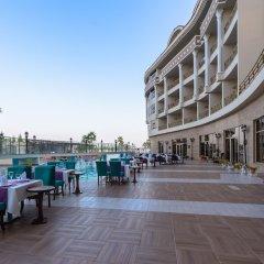 Отель Kirman Belazur Resort And Spa Богазкент помещение для мероприятий фото 2