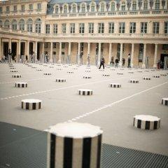 Отель hotelF1 Paris Porte de Châtillon (rénové) Франция, Париж - 1 отзыв об отеле, цены и фото номеров - забронировать отель hotelF1 Paris Porte de Châtillon (rénové) онлайн балкон