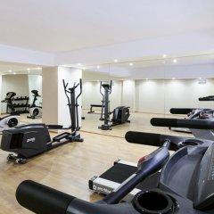 Anemon Izmir Hotel фитнесс-зал фото 4