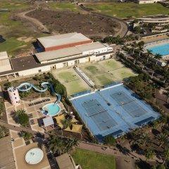 Отель Playitas Villas Испания, Антигуа - отзывы, цены и фото номеров - забронировать отель Playitas Villas онлайн бассейн