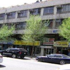 Nihal Hotel Jordan парковка