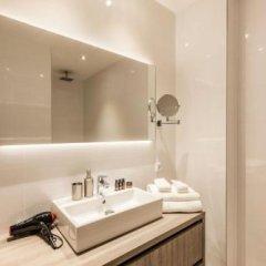 Отель Adagio Amsterdam City South Нидерланды, Амстелвен - отзывы, цены и фото номеров - забронировать отель Adagio Amsterdam City South онлайн ванная фото 2