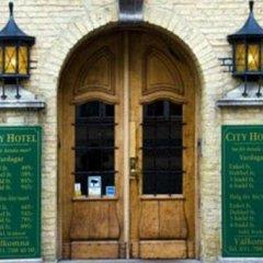 Отель City Hotel Avenyn Швеция, Гётеборг - отзывы, цены и фото номеров - забронировать отель City Hotel Avenyn онлайн фото 2