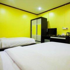 Отель Grand Omari Бангкок комната для гостей фото 5