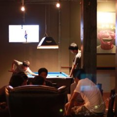 Отель Baan Chart развлечения