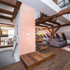 Апартаменты EMPIRENT Apartments Prague Castle интерьер отеля фото 2