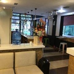 Отель Istay Inn Saigon удобства в номере