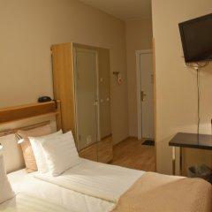Отель Best Western Bentleys комната для гостей