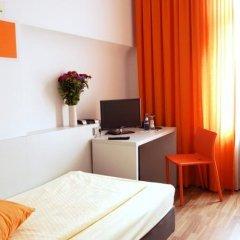 Отель Colour Hotel Германия, Франкфурт-на-Майне - - забронировать отель Colour Hotel, цены и фото номеров удобства в номере