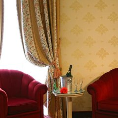 Hotel Terme Formentin Абано-Терме развлечения