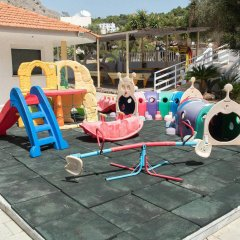 Thalia Hotel детские мероприятия фото 2