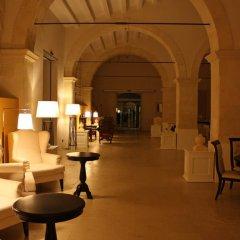 Отель I Monasteri Golf Resort Сиракуза интерьер отеля фото 3