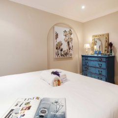 Отель The Gloucester Road Deluxe - JML комната для гостей фото 4