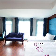 Отель Gia Bao Grand Hotel Вьетнам, Ханой - отзывы, цены и фото номеров - забронировать отель Gia Bao Grand Hotel онлайн фото 16