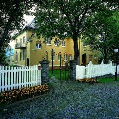 Отель Best Western Baronen Hotel Норвегия, Олесунн - отзывы, цены и фото номеров - забронировать отель Best Western Baronen Hotel онлайн фото 2