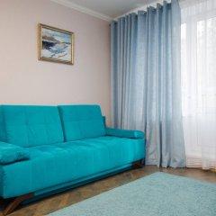 Гостиница Apartmenty Uyut Dinamo комната для гостей фото 3