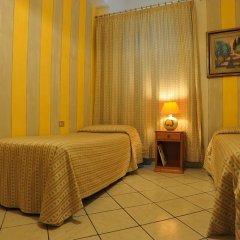 Отель Albion Италия, Флоренция - отзывы, цены и фото номеров - забронировать отель Albion онлайн комната для гостей фото 4