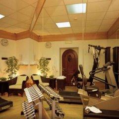 Hotel Splendide Royal фитнесс-зал