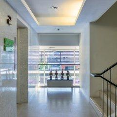 Отель Lily Residence Бангкок фото 6