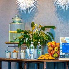 Отель Radisson Blu Hotel Lietuva Литва, Вильнюс - 5 отзывов об отеле, цены и фото номеров - забронировать отель Radisson Blu Hotel Lietuva онлайн интерьер отеля