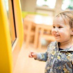 Отель Spa & Family Resort Sonnenhof Натурно детские мероприятия фото 2