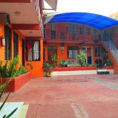Отель N Vanessa Мексика, Сан-Хосе-дель-Кабо - отзывы, цены и фото номеров - забронировать отель N Vanessa онлайн