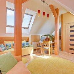 Апартаменты Lion Apartments - Avocado Сопот детские мероприятия фото 2
