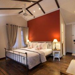 Отель BICH DAO Boutique - Dalat Вьетнам, Далат - отзывы, цены и фото номеров - забронировать отель BICH DAO Boutique - Dalat онлайн комната для гостей фото 4