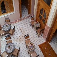 Отель Riad Jenan Adam Марокко, Марракеш - отзывы, цены и фото номеров - забронировать отель Riad Jenan Adam онлайн комната для гостей фото 2