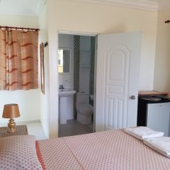 Отель Parco del Caribe комната для гостей фото 5