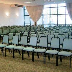 Отель Bourbon Vitoria Hotel (Residence) Бразилия, Витория - отзывы, цены и фото номеров - забронировать отель Bourbon Vitoria Hotel (Residence) онлайн помещение для мероприятий фото 2