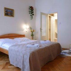 Отель Pension Prague City комната для гостей фото 2